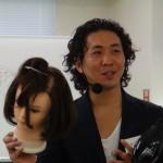 2回目講師、本田真一先生