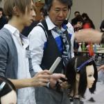 本田先生の直接指導